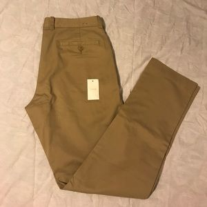 J Crew Men's dress pant
